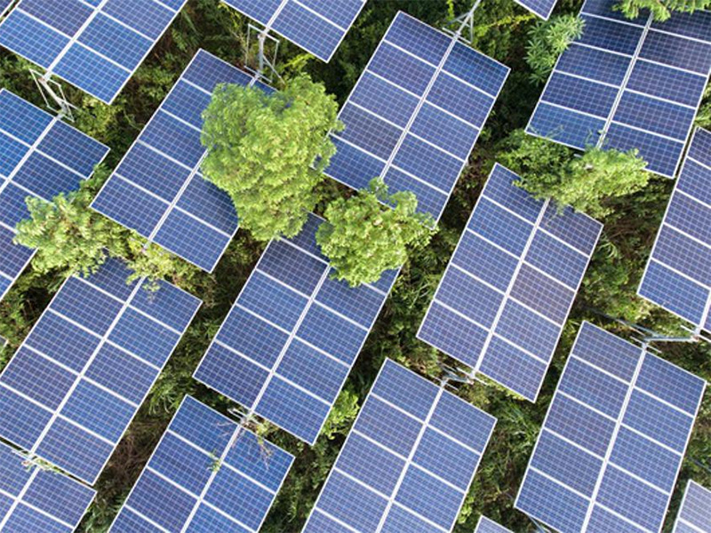 Advantages and disadvantages of photovoltaic power generation