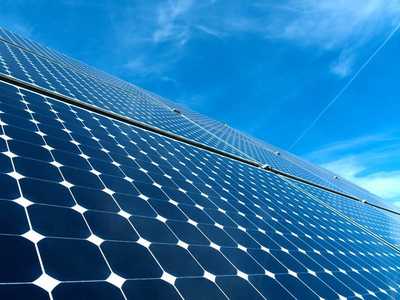 Types of silicon photovoltaic cell