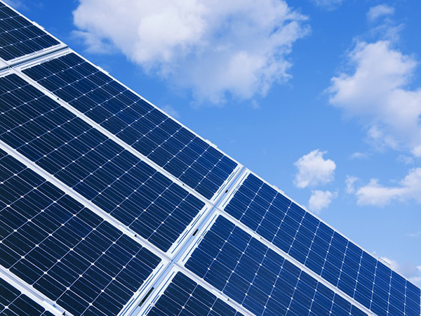 What is solar energy and photovoltaic cell